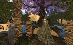 Fantasy Faire, Sylvan of Spells, 26/4/15