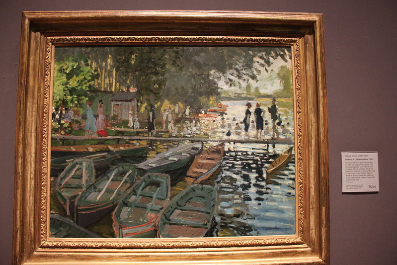 17度C遊倫敦-國家藝術博物館 (56)