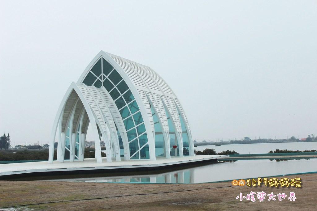 台南北門 043