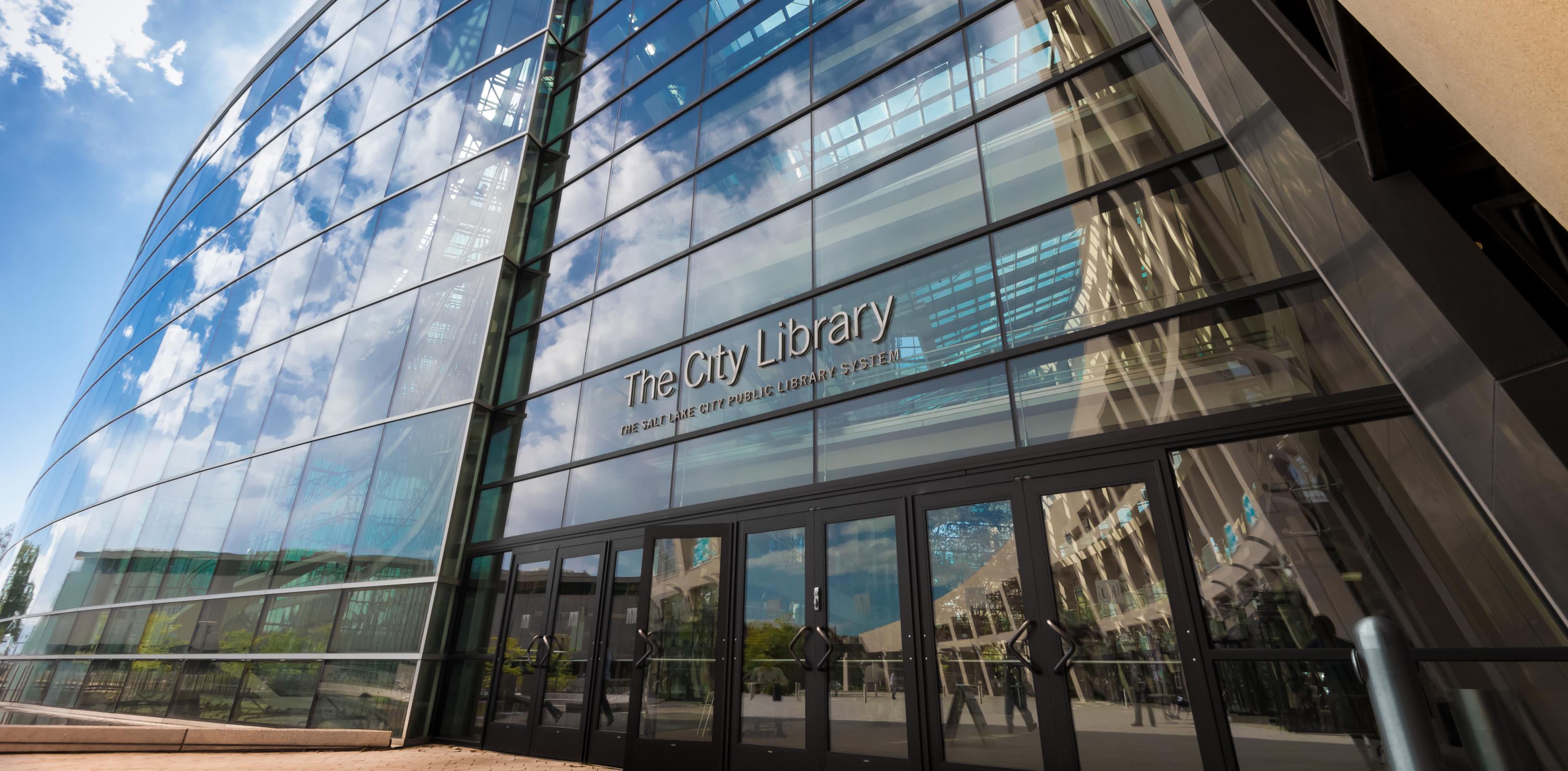 TheCityLibrary