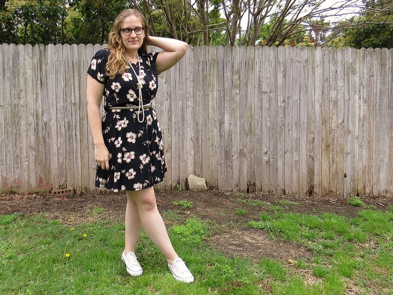 Thrift Style Thursday: Bloom