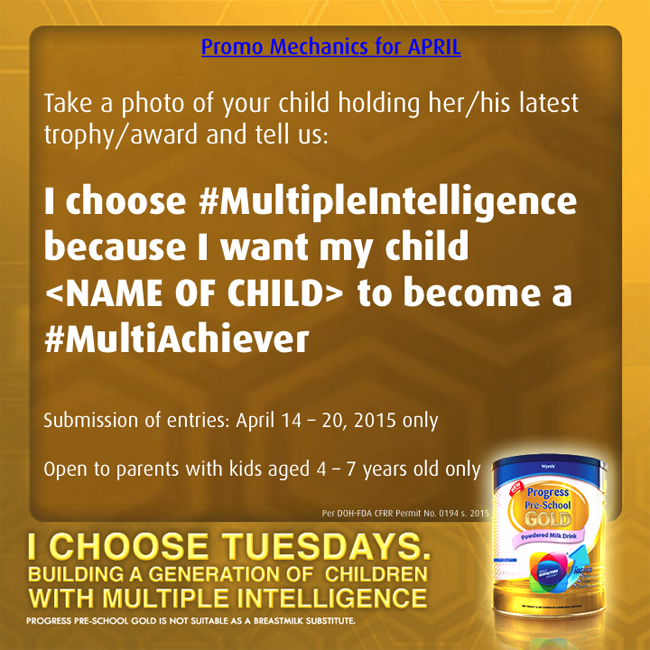 Progress Pre-School GOLD_I Choose Promo for APRIL copy