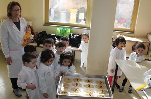 papriughe scuola san francesco polignano 10
