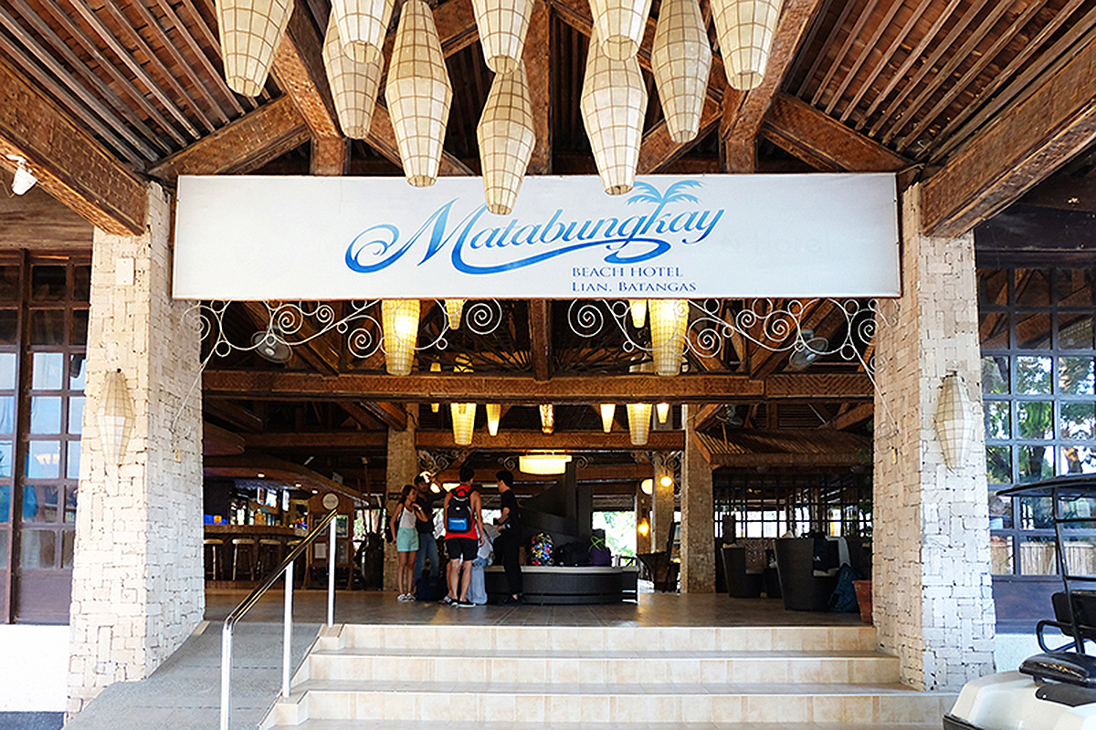Trice Nagusara Matabungkay Beach Resort and Hotel