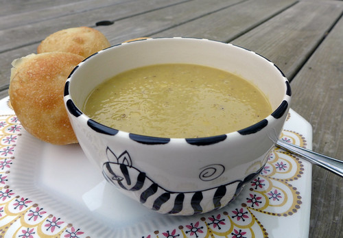 2015-05-01 - CUS Red Lentil & Lemon Soup - 0003 [flickr]