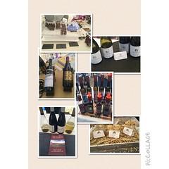Awesome offerings at @castorocellars #earthdayfoodandwinefestival #wine #treats #shareslo #ispysip