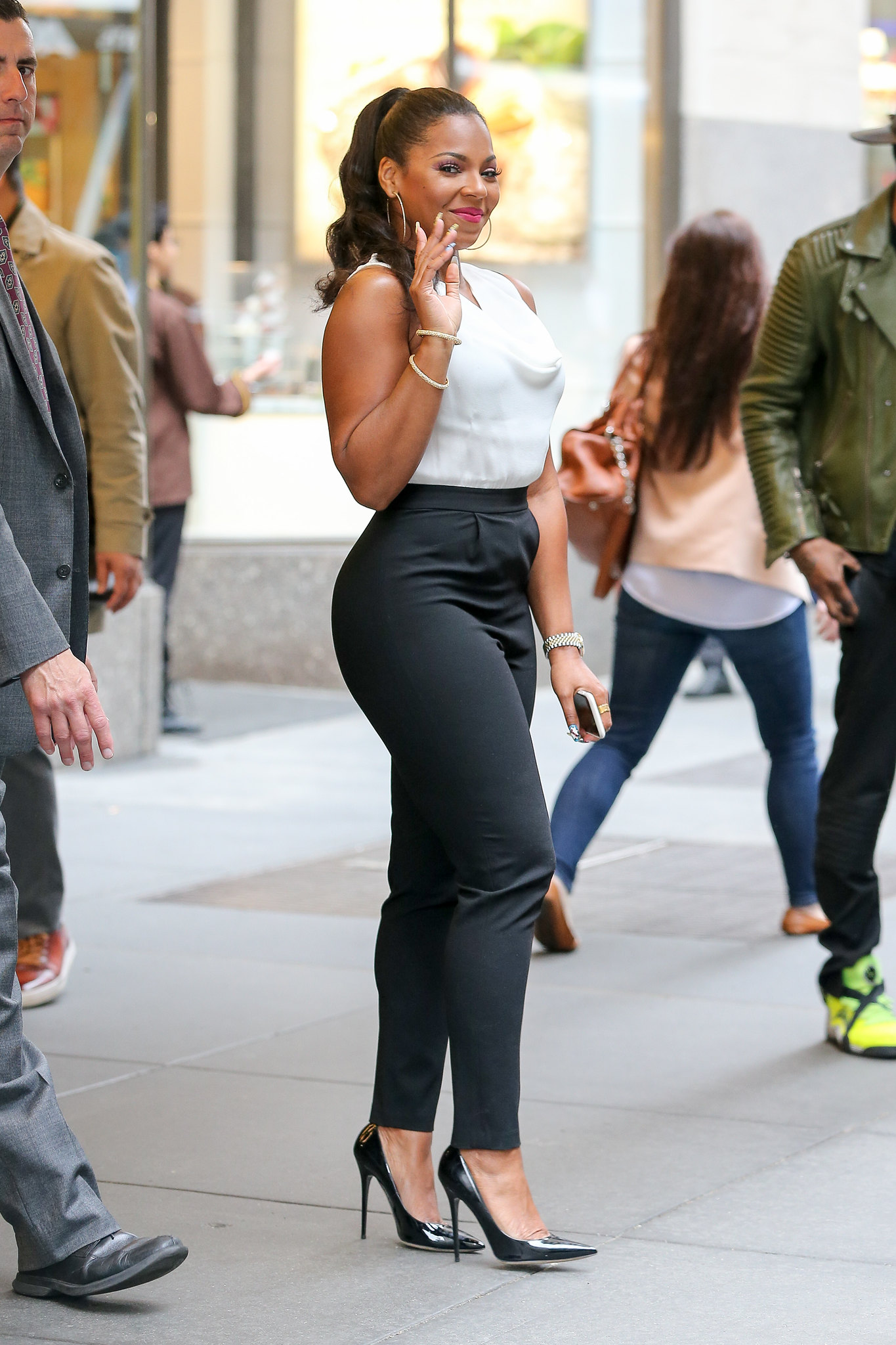 Agree, useful Ashanti ass pics share your