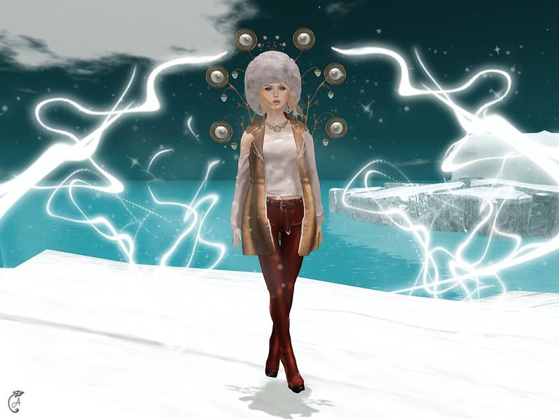 Ice Duchess