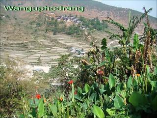 Bhutan Wanguphodrang