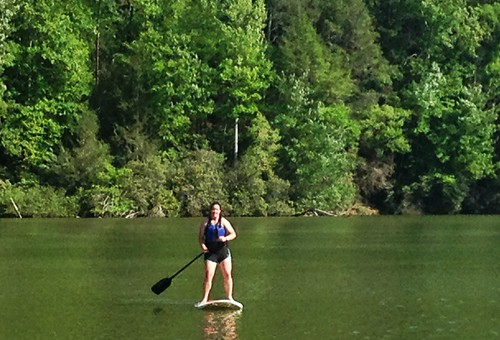 family summer mountains water boats spring play lakes recreation appalachia