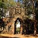 Baphuon Puerta de entrada