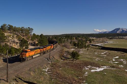 railroad monument train colorado coal ge bnsf generalelectric rampartrange gevo es44ac jointline bnsf5898 baptistroad