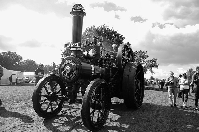 150919 Bedfordshire Steam Fayre 2015-0041