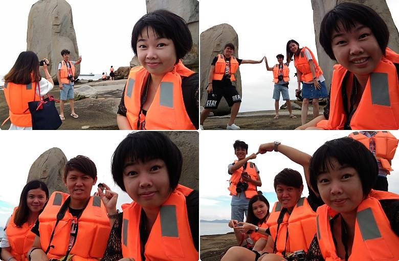 福建旅遊景點福州平潭島半洋石帆石牌洋01