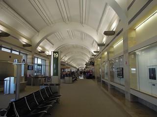 Airside, John Wayne Airport