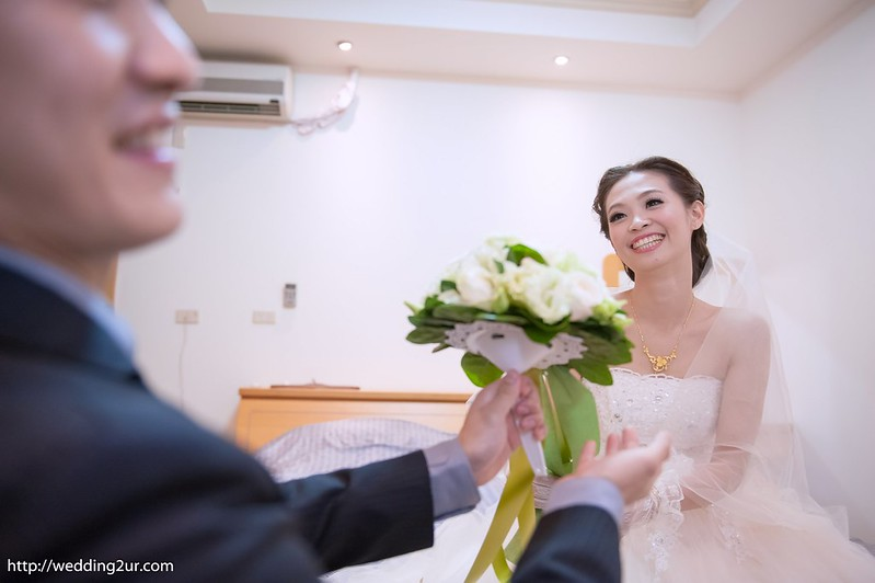 台中婚攝@台中新天地崇德店_048立群&儀婷 訂結婚喜宴