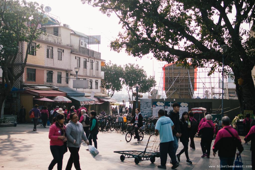 Untitled 長洲單車遊記 香港單車小天堂 長洲單車遊記 16863530410 f60fea7674 o