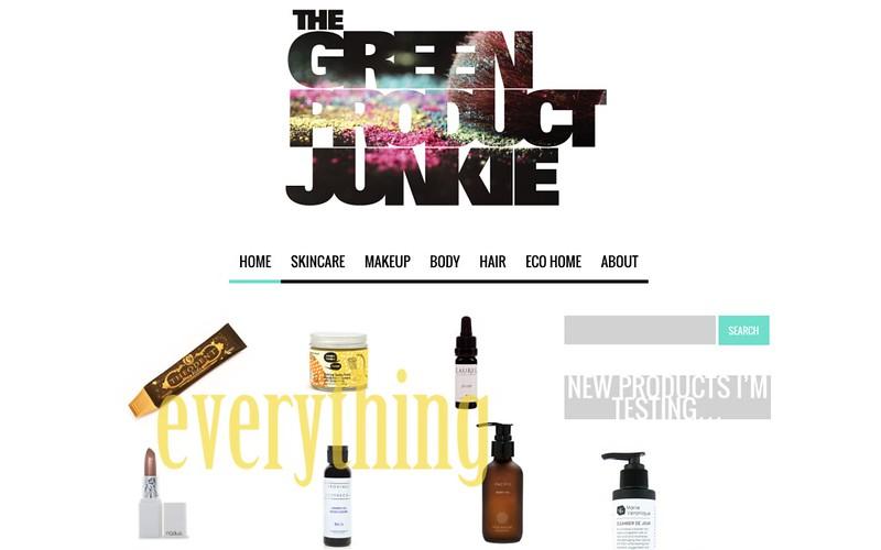 http://thegreenproductjunkie.com/