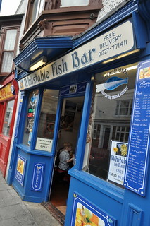 Whitstable Fish Bar