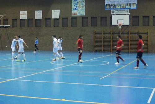 AionSur 16923151229_2e77cf65e4_d Reto conseguido a la primera Deportes Fútbol Sala
