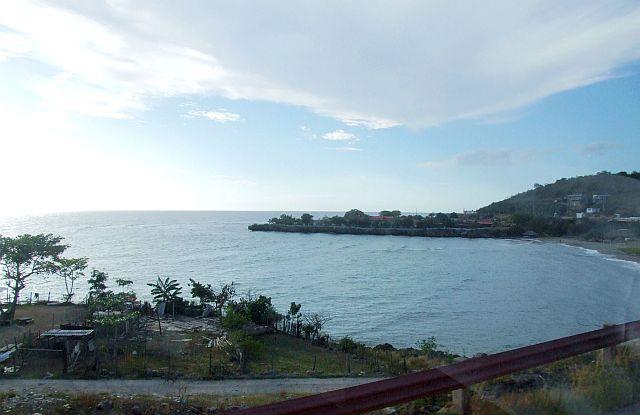 古巴之旅(5)A-加勒比海的明珠:西恩富戈斯 B-古巴老爷车集锦