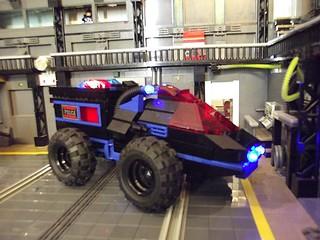 Moc Spy-Trak