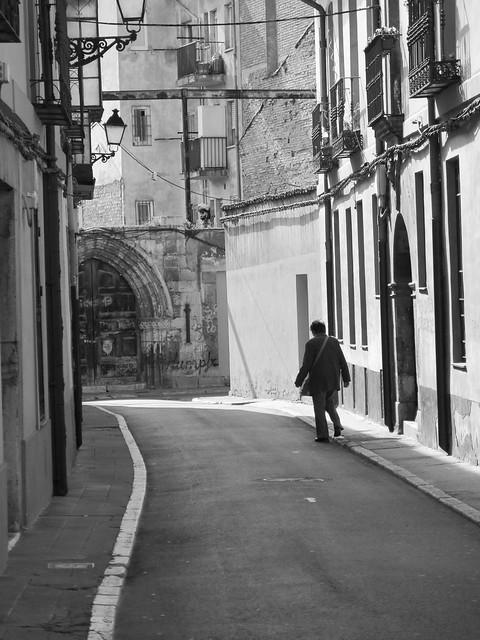 Calles perdidas