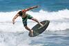 Surfing in Boca Raton - Florida