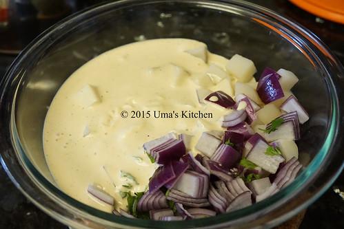 Potato salad 5