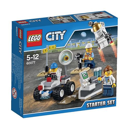 LEGO City 60077