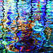 Colorful water reflections ... by Zé Eduardo...