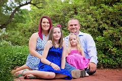 Ducote Family