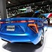Toyota Mirai@Auto Shanghai 2015