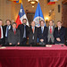 OAS and Chilean Congress Sign Agreement for Meeting of Heads of Legislatures