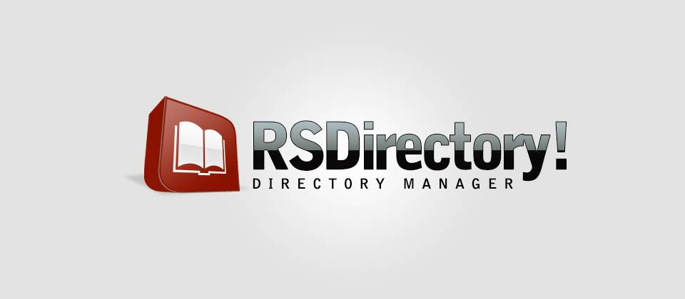 RSDirectory! – a good component of creating a directory in Joomla