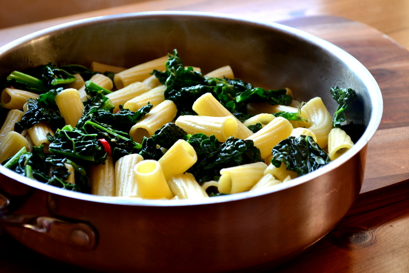 Cavolo Nero How To Cook