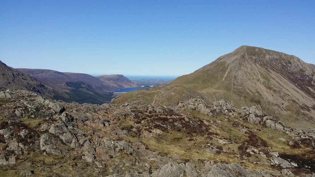 View from Haystacks #sh