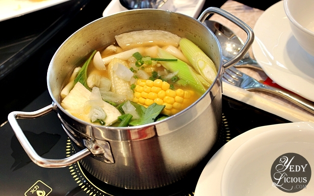 Eat All You Can at Four Seasons Buffet HotPot City SM MOA
