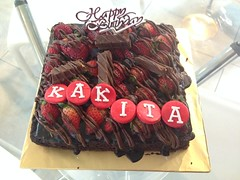 Kak Ita's Birthday
