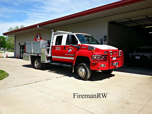 Ben Wheeler, TX VFD Brush 1