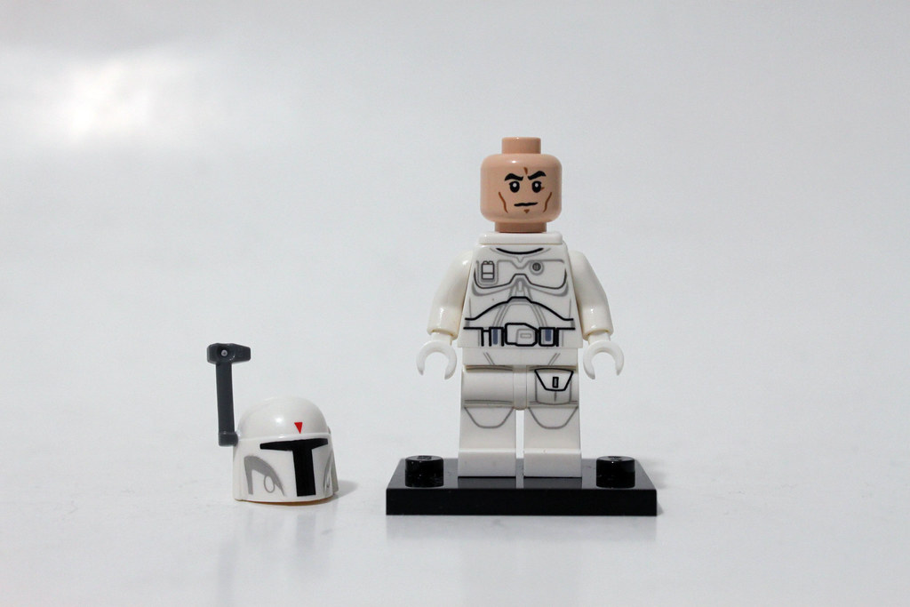 Lego Star Wars Character Encyclopedia Updated And Expande Flickr