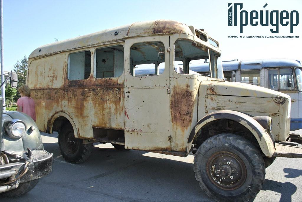 ПАЗ-654