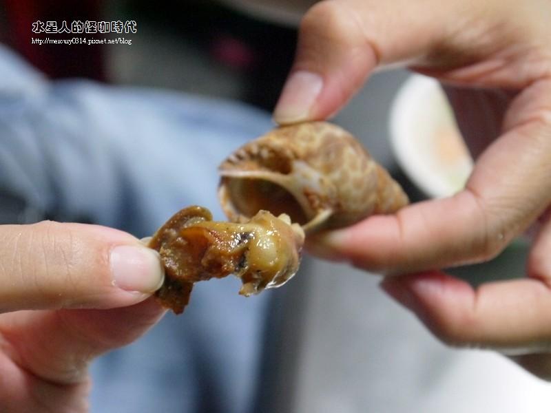 17366849182 c0a56e2f9f b - 熱血採訪。台中龍井【第一青海鮮燒物】鮮蚵、風螺、蛤蜊、龍蝦、大沙母一次滿足,