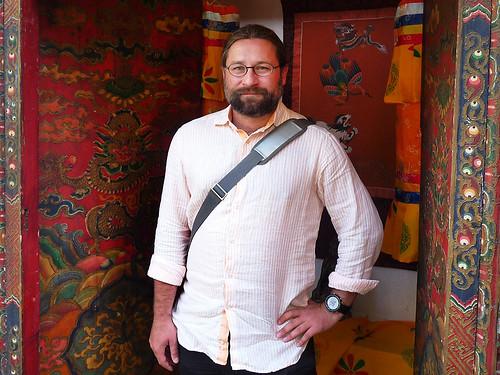 Michal Thoma: Ani bhútánský dotazník štěstí nedokáže na vše odpovědět