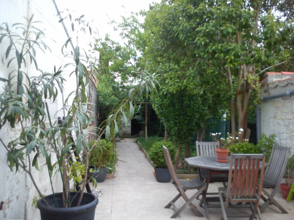 avril-mai bis 015 006 | Terrasse et petit jardin | Flickr