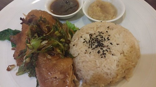 Mesclun Restaurant and Café in Linden Suites Ortigas  (14)