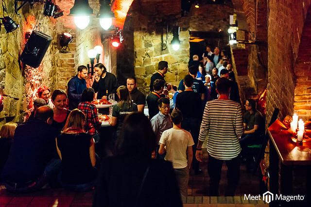Meet Magento Germany 2015
