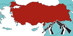 turkey Resist war - KDV