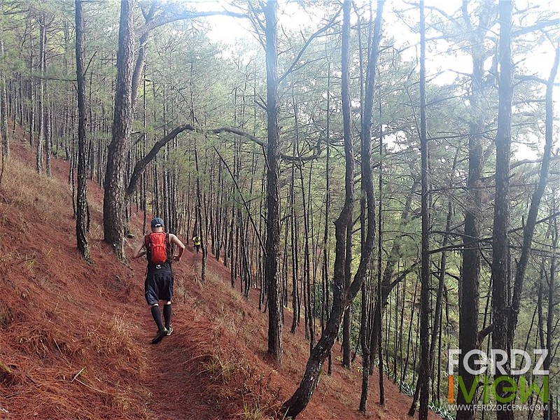 Benguet is blessed with scenic trails