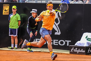 Nadal - King of Clay | by JCTennis.com